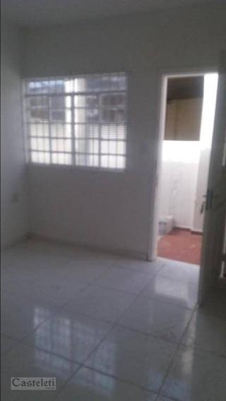 Casa Residencial Para Locação, Jardim Proença, Campinas. - Ca1910