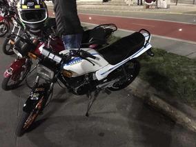 Yamaha Rd 125z