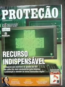 Revista Proteção - Segurança Do Trabalho - Ed. # 295 07/2016