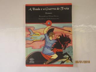 Livro A Guerra De Troia No Mercado Livre Brasil