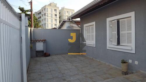 Imagem 1 de 27 de Casa Com 3 Dormitórios À Venda No Parque Taquaral Em Campinas - Ca12864