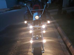 Triciclo Muller 1.8 I 2009/2009 Customizado