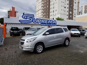 Chevrolet Spin Gm/spin Ltz 7 Lugares