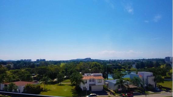 Preciosa Vista Al Campo De Golf