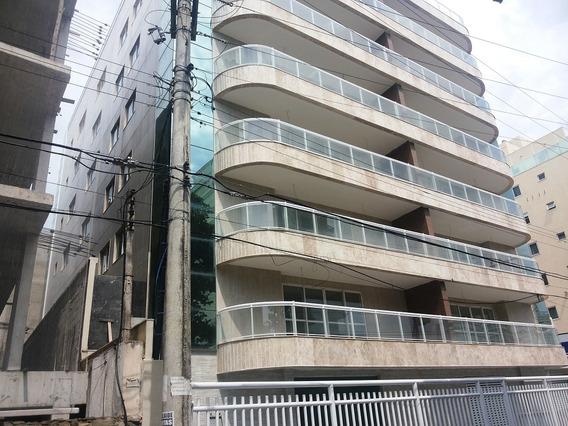 Apartamento Para Venda, 2 Dormitórios, Cavaleiros - Macaé - 1096