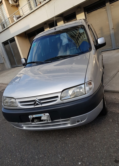 Citroën Berlingo Multispace 1.8 Nafta | ¡2003!