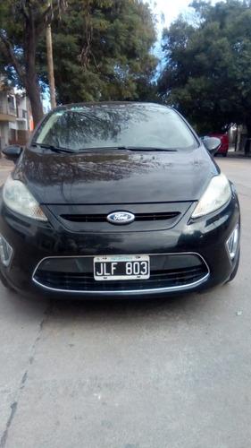 Ford Fiesta Kd Titanium Liquido De Contado!!