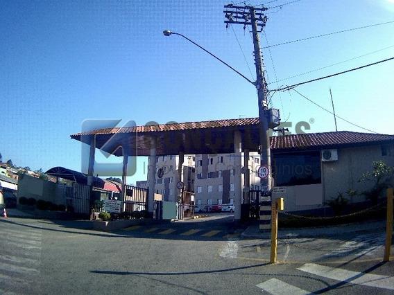Locação Apartamento Sao Bernardo Do Campo Demarchi Ref: 3598 - 1033-2-35985