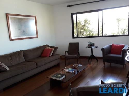 Imagem 1 de 9 de Apartamento - Vila Madalena  - Sp - 597149