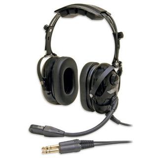Auricular Asa Hs-1a Con Bolsa De Audífonos Asa
