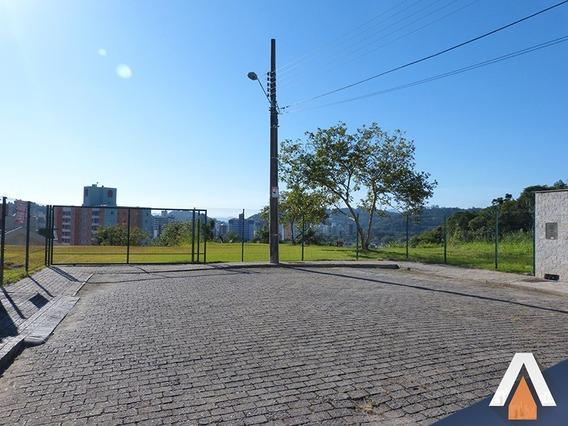 Acrc Imóvies - Terreno No Bairro Garcia Com 967,73 M² - Te00272 - 32488646