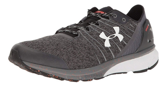 Tenis Under Armour Charged Bandit 2 13usa=43br, Pronta Entr