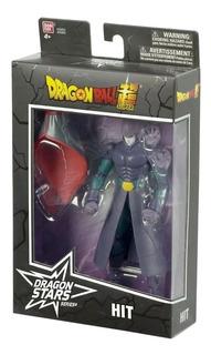 Figura Hit Dragon Ball Dragon Stars Bandai Regalosleon
