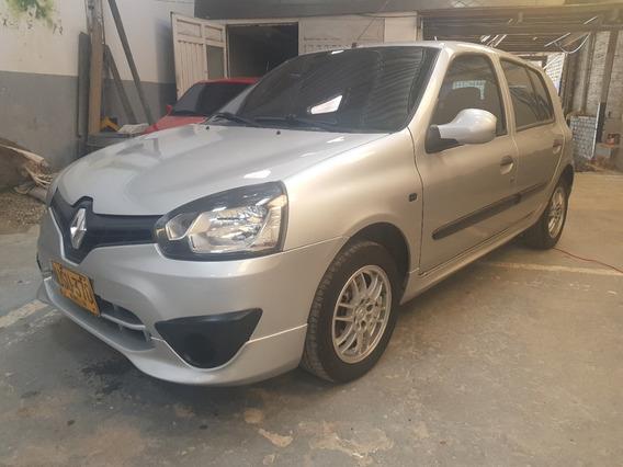 Renault Clio Style Sport 1.2l 2016