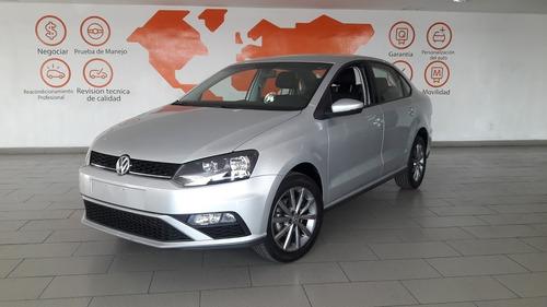 Imagen 1 de 14 de Volkswagen Vento 2020
