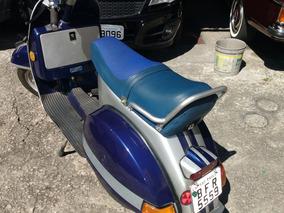 Vespa Px 200 E 1986