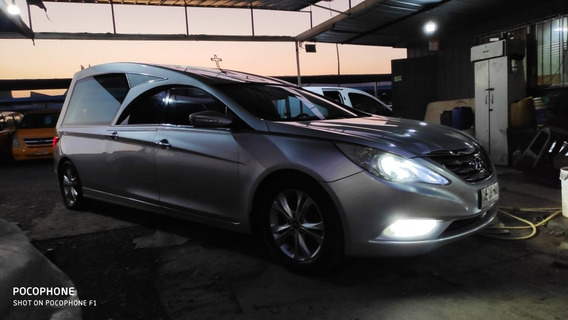 Hyundai Sonata 2.0. At. Carroza Funebre