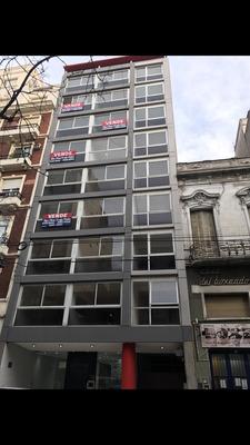 Espectacular Monoambiente Divisible Edificio Categoria Caba