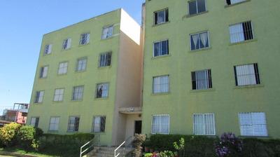 Apartamento Com 2 Dormitórios À Venda, 54 M² Por R$ 155.000 - Cidade Satélite Santa Bárbara - São Paulo/sp - Ap0236