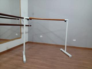 Barra De Ballet Móvel