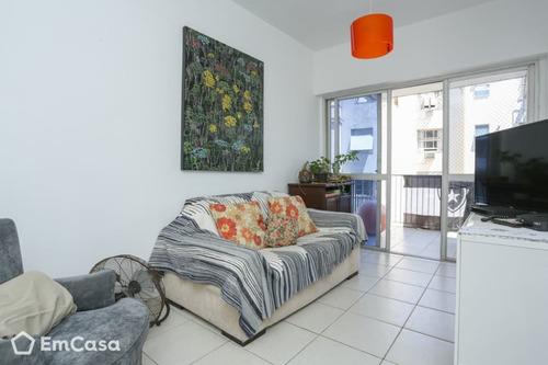 Imagem 1 de 10 de Apartamento À Venda Em Rio De Janeiro - 20872