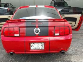 Ford Mustang Gt 2005 Standar