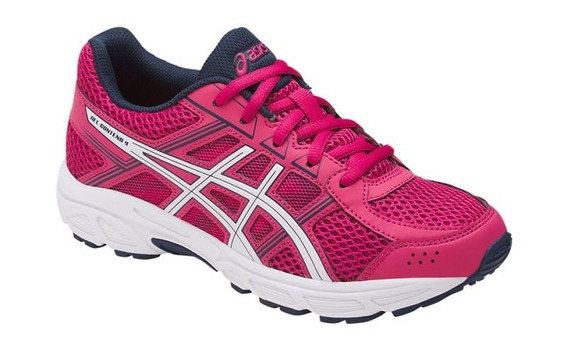 Tenis Asics Gel Contend Junior