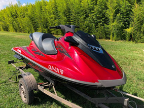 Yamaha Vxr 1800 Impecable 2014