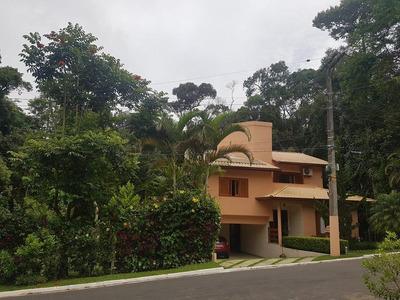 Casa Com 3 Dormitórios À Venda, 290 M² Vila Verde - Itapevi/sp - Ca7322