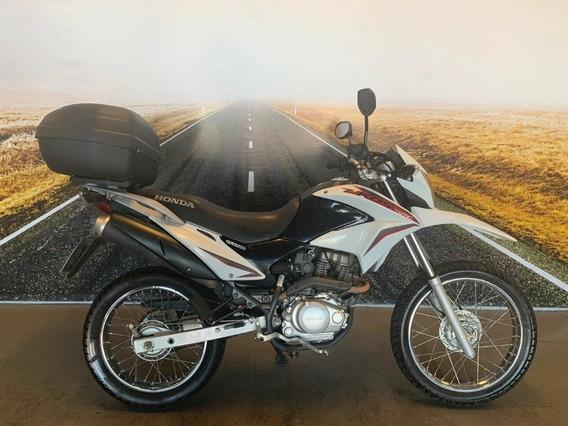 Honda Nxr150 Bros