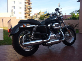 Harley Davidson Custon 1200