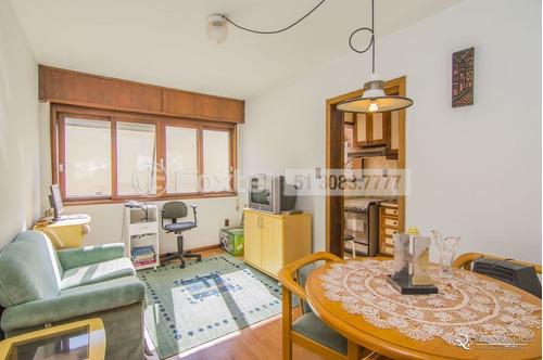 Imagem 1 de 18 de Apartamento, 1 Dormitórios, 43.83 M², Mont Serrat - 142701