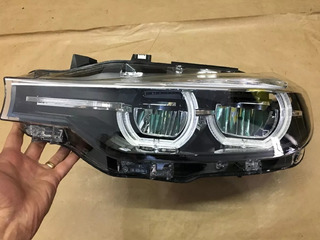 Farol Bmw Serie 3 320i 328i Full Led F30 F31 2016 2017 2018