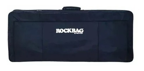 Capa Bag Teclado Musical Bolsa Rockbag Rb 21427 Bag