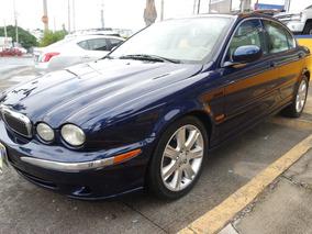 Jaguar X-type,impecable,duplicado De Llaves,puede Ser Tuyo
