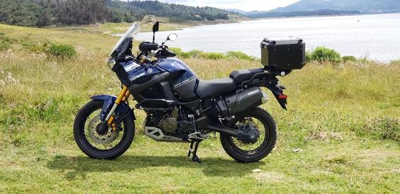 Yamaha Xtz1200 Ze
