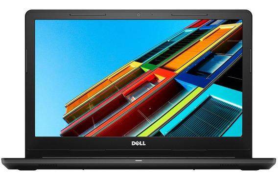 Notebook Dell Inspiron 15 I15-3576-a70 8gb 2tb 15,6