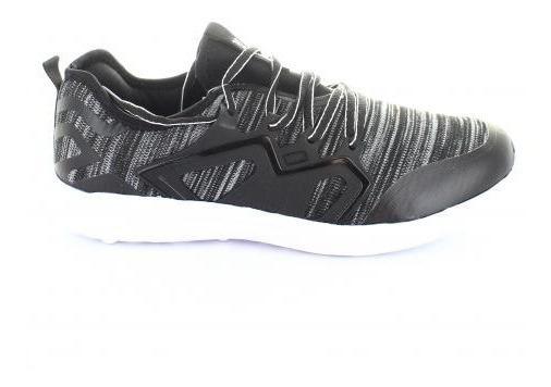 Tenis Para Hombre Spalding 14321-051670 Color Black