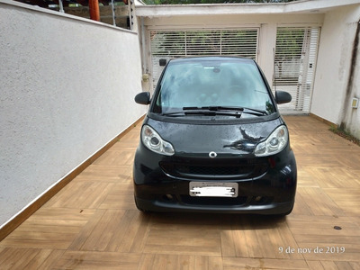 Smart Fortwo Coupe 1.0 Turbo
