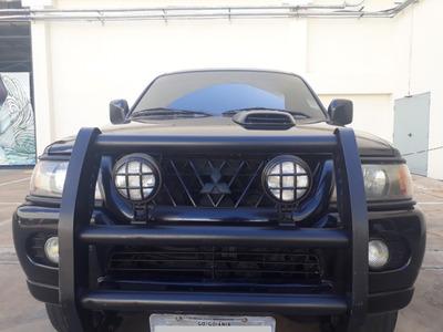 Mitsubishi Pajero Sport Gls 3.0 24v Pajero Sport Jeep Suv