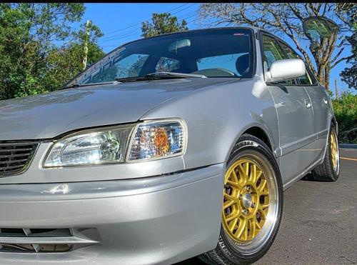 Toyota Corolla 2001 1.8 16v Xei 4p