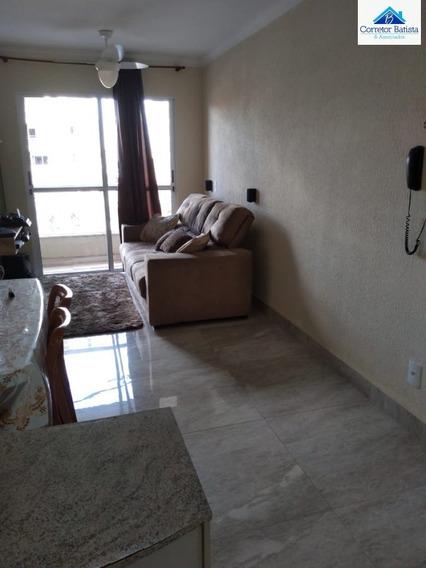 Apartamento A Venda No Bairro Vila São Pedro Em - 2321-1