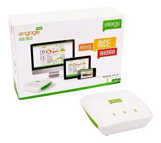 Medidor De Consumo Eléctrico Online Engage