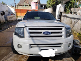 Ford Expedition 5.4 Max Limited V8 4x2 Mt 2010