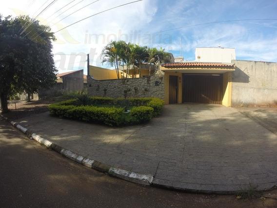 Casa Para Venda, 3 Dormitórios, Nova Tatuí - Tatuí - 98508
