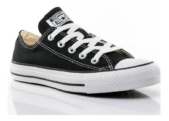 Zapatillas Converse Chuck Taylor All Star Black