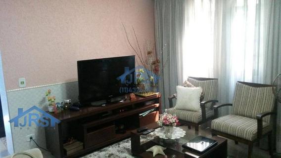 Sobrado Com 3 Dormitórios À Venda, 220 M² Por R$ 650.000 - Jardim Maria Helena - Barueri/sp - So0934