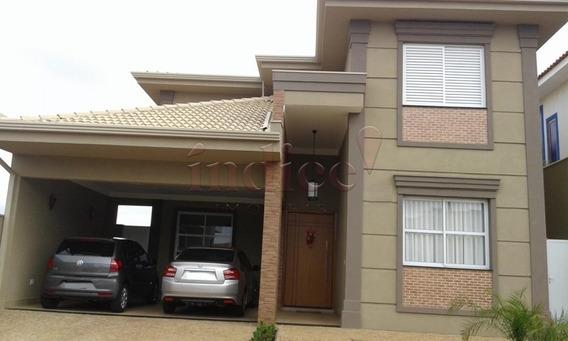 Casas Condomínio - Venda - Jardim Manoel Penna - Cod. 4250 - Cód. 4250 - V