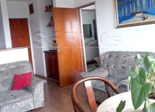 Apartamento Em Alphaville Com Cozinha, Prox A Rod. Pres. Castello Branco - Sf31639