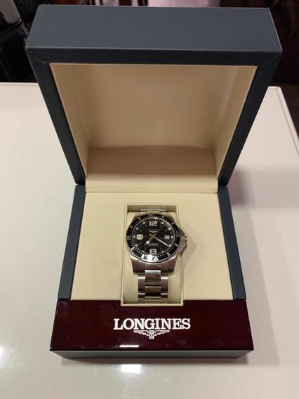 Reloj Longuiness Hydro Conquest Automático